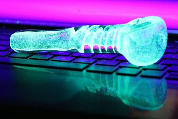 Twist Glow Frost - Large