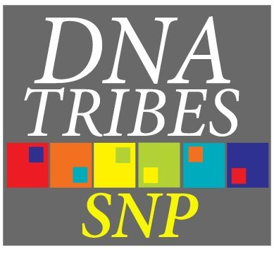 DNA Tribes