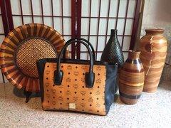 Satchel Designer Handbag