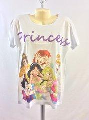 Princess Cartoon Top