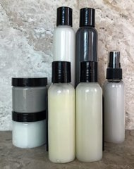 Conditioner Collection- Private Label Trial Kit