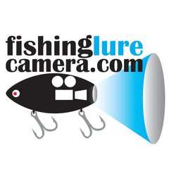 Fishing Lure Camera case for GoPro Session - trolling saltwater mount