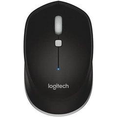 Logitech M337 Bluetooth Mouse (Black)
