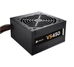 Corsair VS Series VS450 - 450 Watt SMPS