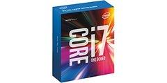 Intel Core i7 6700K BX80662I76700K Socket LGA1151 Processor (Blue)