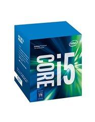 Intel Core i5 7400 - LGA1151 - 7th Generation Core Desktop Processor (LGA1151, 3.0Ghz Upto 3.5Ghz Turbo, 6MB Cache)