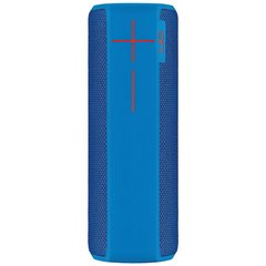 UE BOOM 2 BrainFreeze Wireless Mobile Bluetooth Speaker Blue (Waterproof and Shockproof) USE kharidiye to get 3000 instant Discount