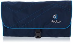 Deuter Midnight and Turquoise Bag Organizer