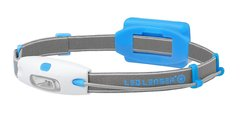 LED Lenser Neo German Headlamp (Blue)