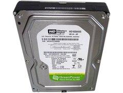 WD 160 GB SATA 3.5Inches Internal Hard Disk