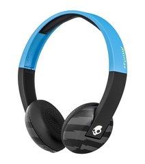 Skullcandy  Uproar S5URHW-514 On The Ear Wireless Bluetooth (Blue/Black)