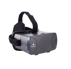 Zebronics ZEB-VR Virtual Reality Headset (Black)