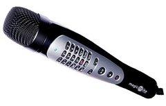 Kortek Magic Mike YK-16 Karaoke Microphone With 5500+ Songs