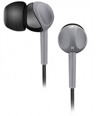 Sennheiser CX 180 Street II In Ear Earphones Without Mic.
