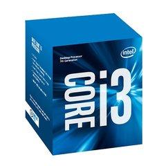 Intel® Core™ i3-7100 Processor 3M Cache, 3.90 GHz 7th Generation