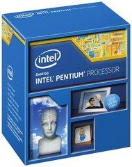 Intel BX80646G3240 Pentium Dual Core LGA1150 4th Generation Processor G3240