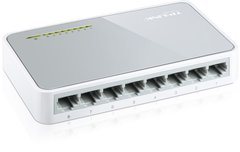 TP-LINK TL-SF1008D8-Port 10/100Mbps Desktop Switch