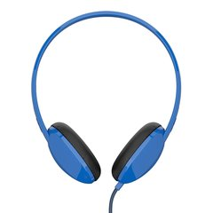 Skullcandy S2LHY-K569 STIM On Ear Headset with Mic (Royal/Navy)