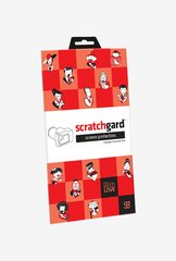 Scratchgard Brand AIR FREE (AF) AF - S N7100 Galaxy Note 2 8903746055995