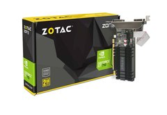Zotac GT 710 2GB DDR3 Zone Edition Graphics Card