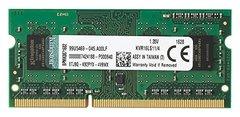 Kingston KVR16LS11/4 4GB 1600MHz DDR3L Laptop RAM