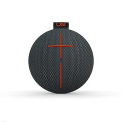 UE ROLL 2 Volcano Wireless Portable Bluetooth Speaker Black (Waterproof) USE kharidiyeroll2 to get 2000 instant Discount