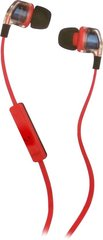 Skullcandy S2PGGY-391 Wired Headset With Mic