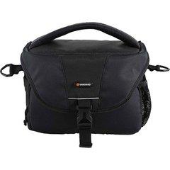 Vanguard Biin Ii 25 Bk Camera Bag (Black)