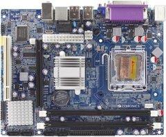 Zebronics Motherboard ZEB-G31 / Z31 Socket 775