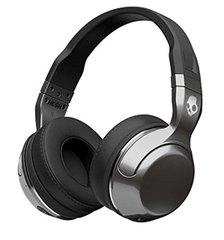 Skullcandy Hesh 2 Wireless Bluetooth Headphones S6HBHY-516 Silver/Black