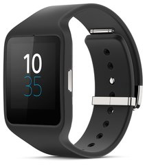 Sony Smart Watch 3 SWR50 - Black