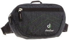 Deuter Nylon 1.8 ltrs Dresscode-Black Waistpack
