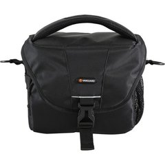 Vanguard Biin Ii 21 Bk Camera Bag (Black)