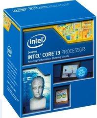 Intel Core i3 4150 (LGA 1150)