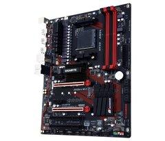Gigabyte AM3+ AMD (GA-970GAMING) SATA 6Gb/s USB 3.1 DDR3 1066 Motherboard