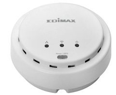 Edimax EW-7428HCn N300 High Power Ceiling Mount Wireless PoE Range Extender/ Access Point