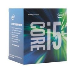 Intel® CoreTM i5-6402P Processor (6M Cache, up to 2.8 GHz) 6th Generation