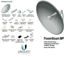 Ubiquiti PowerBeam M5 620 29dBi