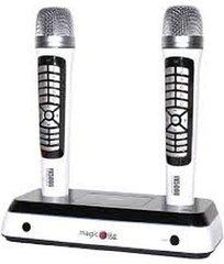 Kortek YK-5000 Dual Wireless Karaoke Microphone