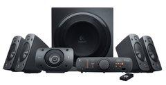 Logitech Surround Sound Speaker System Z906