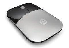 HP Z3700 Wireless Mouse (Silver)