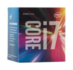 Intel Core i7 6700 Socket LGA1151 3.40GHz Processor