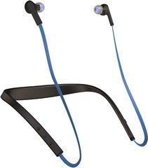 Jabra Halo Smart Wireless Bluetooth Headset With Mic (Blue)
