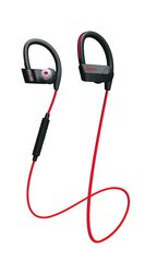Jabra Sport Pace Wireless Bluetooth Earbuds Red