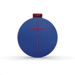 UE ROLL 2 Atmosphere Wireless Portable Bluetooth Speaker Blue (Waterproof) USE kharidiyeroll2 to get 2000 instant Discount