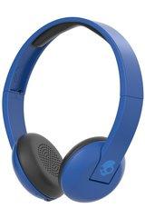 Skullcandy Uproar S5URJW-546 On Ear Headphone Wireless (Royal Cream)