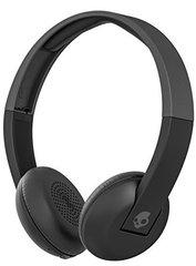 Skulcandy Uproar S5URHW-509 On-Ear Wireless (Black/Gray)