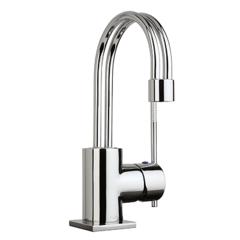 "Rubi ""Hadria - Viso"" Single-Hole Washbasin Faucet With Drain"
