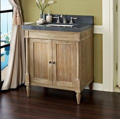 "Fairmont Designs Rustic Chic 30"" Vanity only"