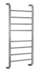 LaLoo Bathroom Accesories 3800R PS 8 Bar Towel Ladder